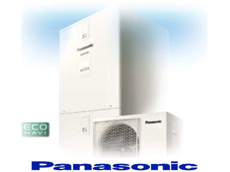 Panasonic エコキュート