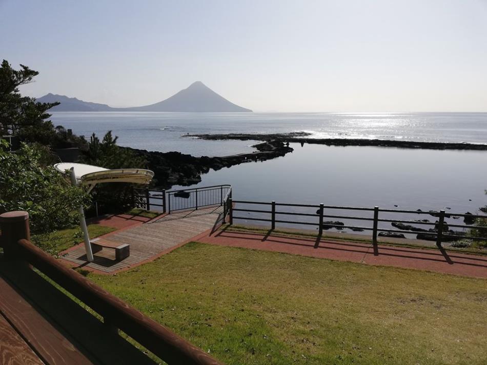 鹿児島にまちづくりの視察に行ってきました