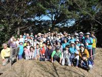 第4回 頭岳登山ウォークラリー