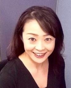 木村久美子氏(ANA総研)