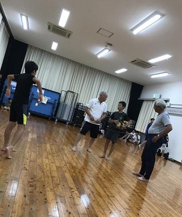 劇踊り 2