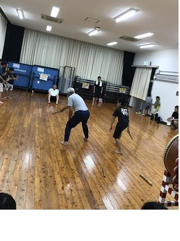 劇踊り 1