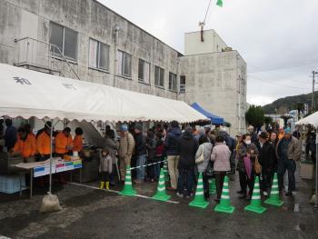 天草漁協祭