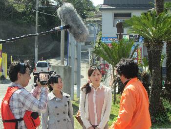 テレビ取材4-8