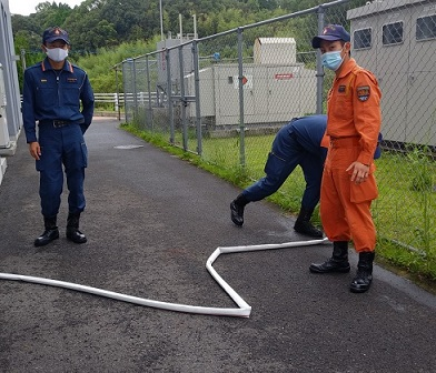 防火管理者講習会