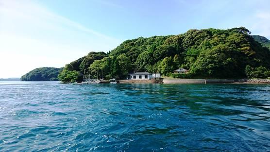 産島全景2