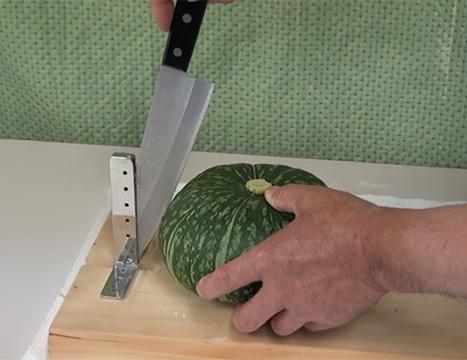 食品切断器具