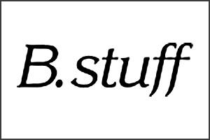 Bstuffロゴ