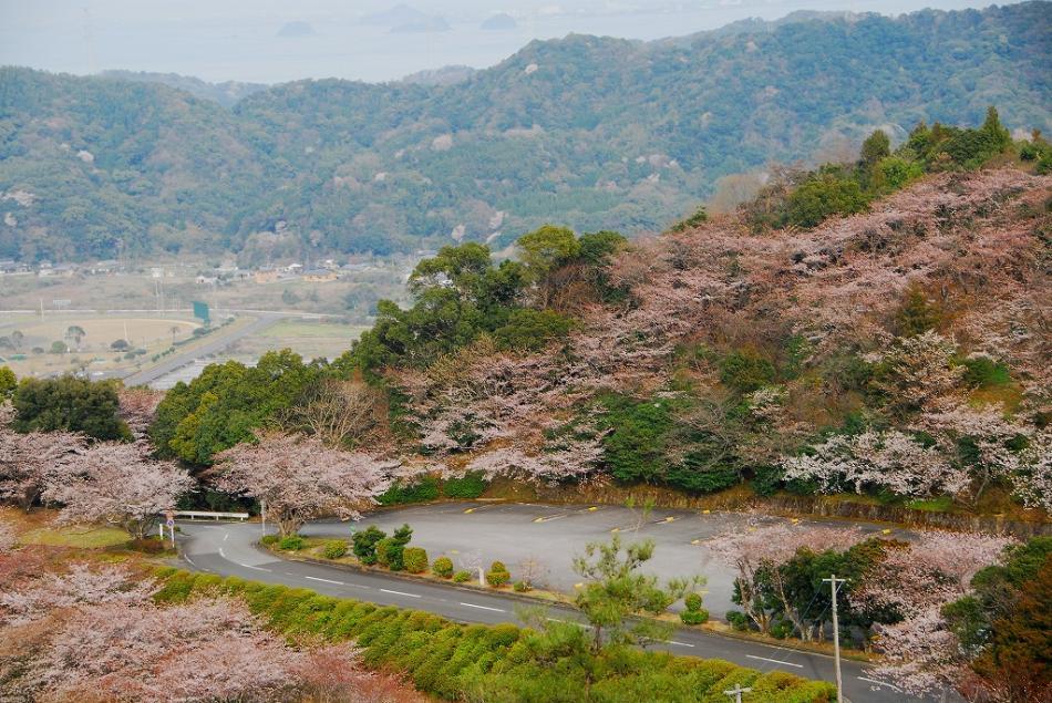 千岩山公園