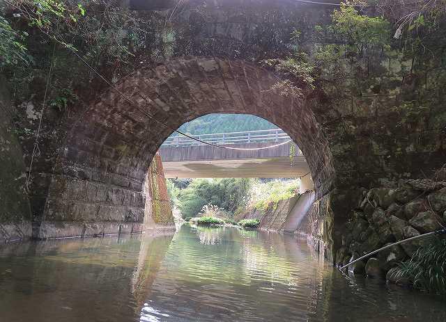 平尾橋:方原