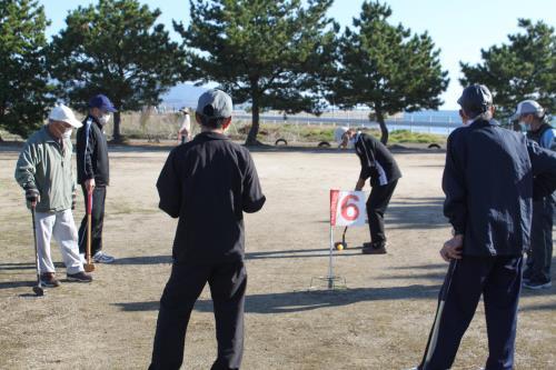 R2球技大会.8