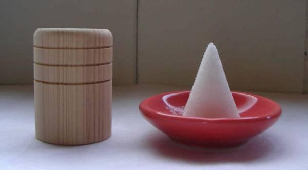 開雲 盛り塩用カップ(小)