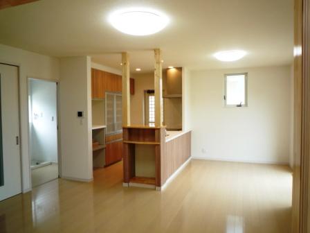 熊本Y様邸2