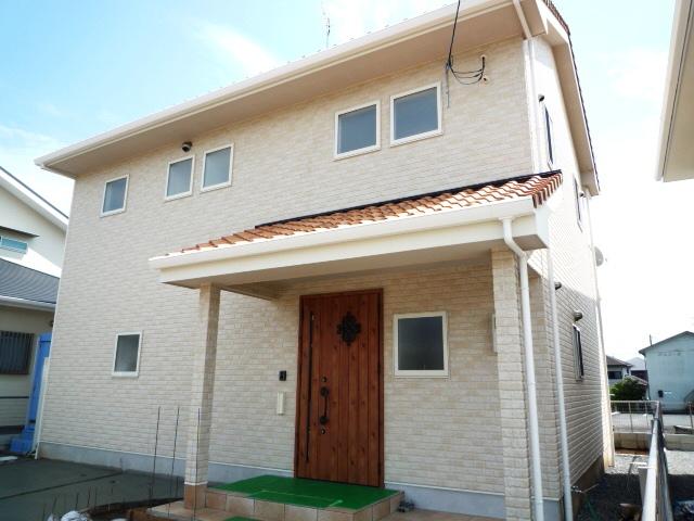 熊本Y様邸1