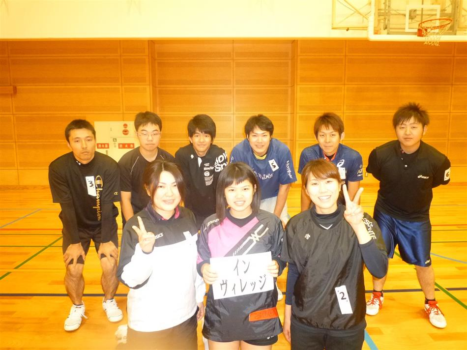09 イン・ヴィレッジ
