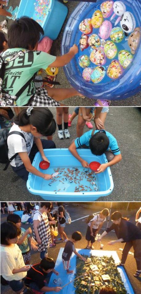 H29_子供夏祭り露店