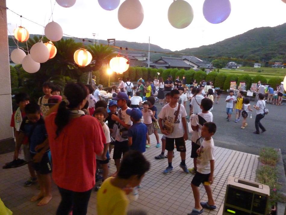 H29_夏祭り風景