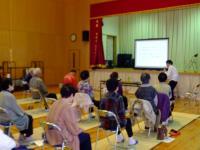 浦越5月市民学級
