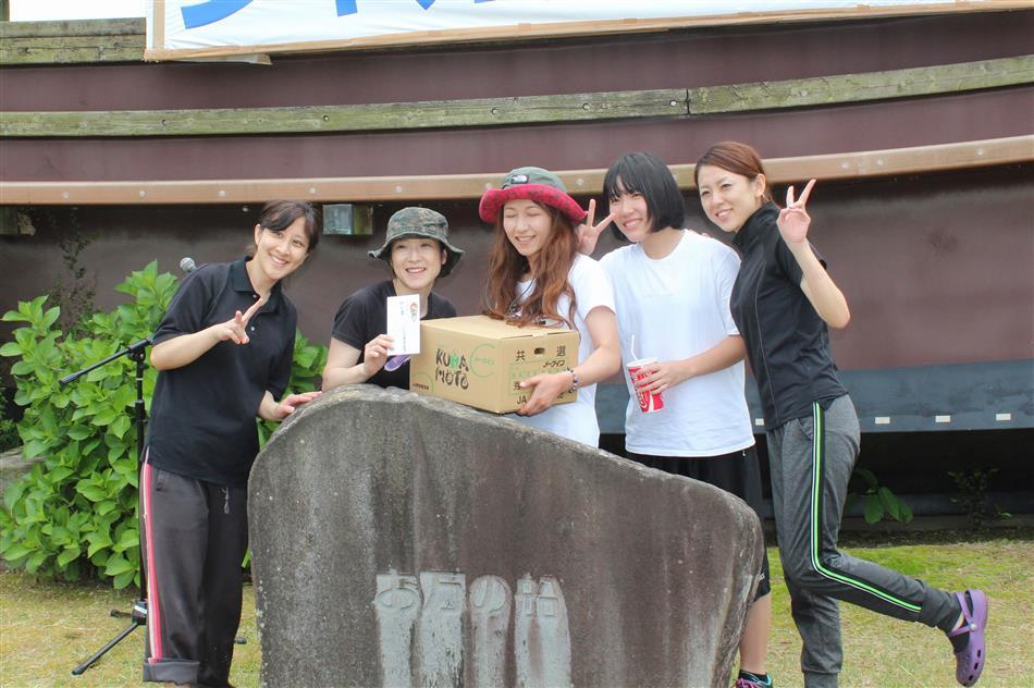 23 いかだレース(パイパニック)特別賞