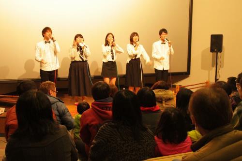 04 アカペラコンサート(2)