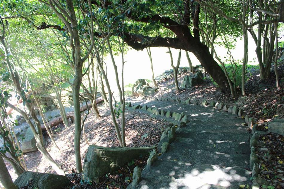 02 椿公園遊歩道