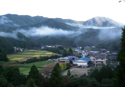 福連木村祭り