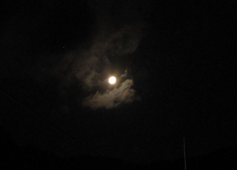 h24十五夜 満月