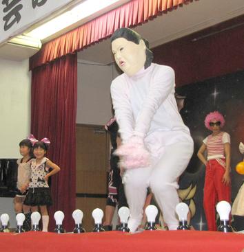H24祭り 演芸 有志代表2