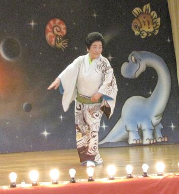 H24祭り 演芸 舞踊(山下)