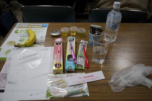 2015介護者歯科技術研修会03
