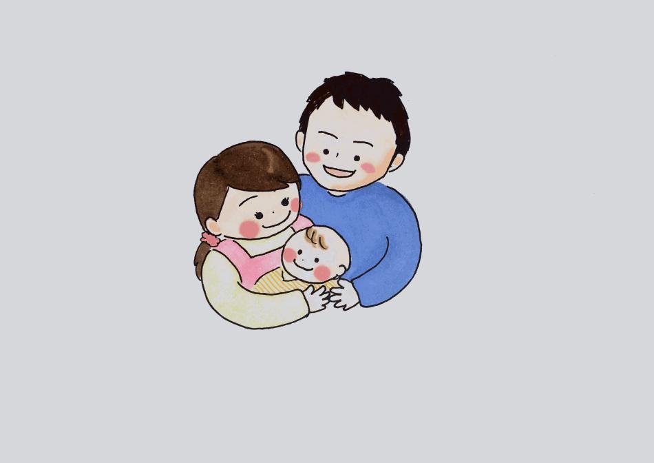 育児学級(本原クリニック)