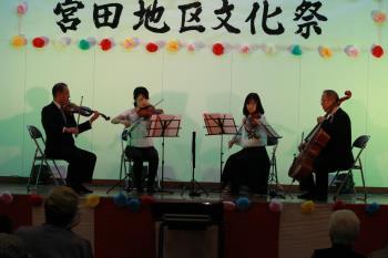 第7回宮田地区文化祭④
