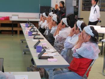 第1回宮田地区高齢者の集い④