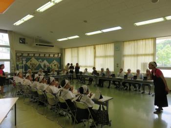 第1回宮田地区高齢者の集い⑥