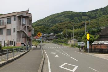 宮田地区コミュニティセンター案内看板③