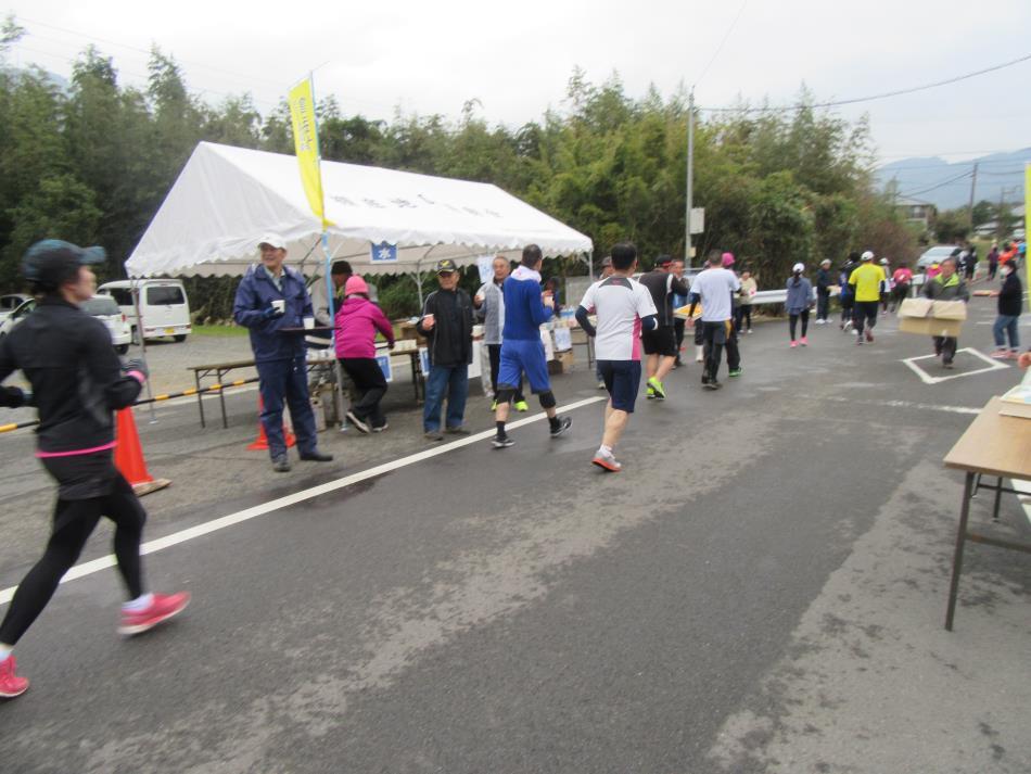 えびすマラソン2