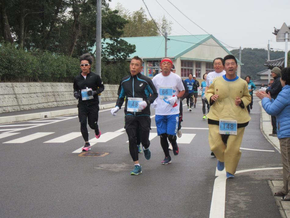 えびすマラソン3