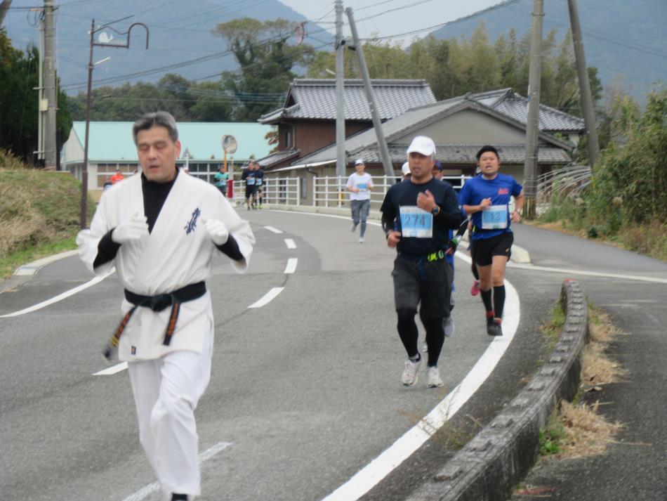 えびすマラソン5