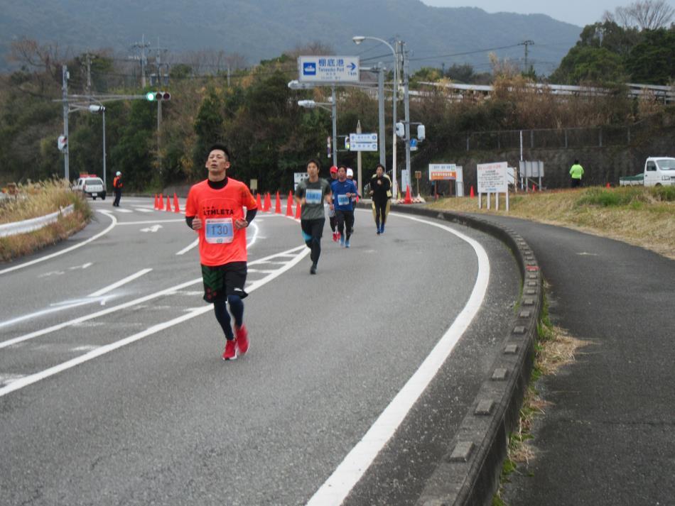 えびすマラソン4