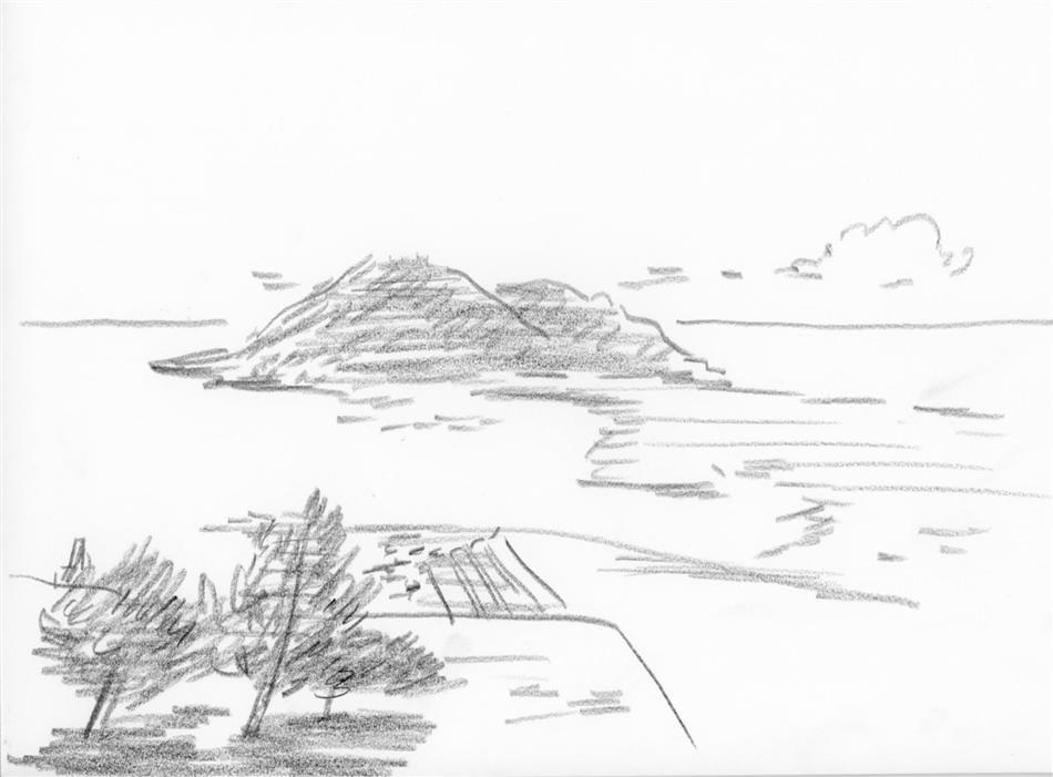 22位③ 五和 若宮海水浴場 亀島