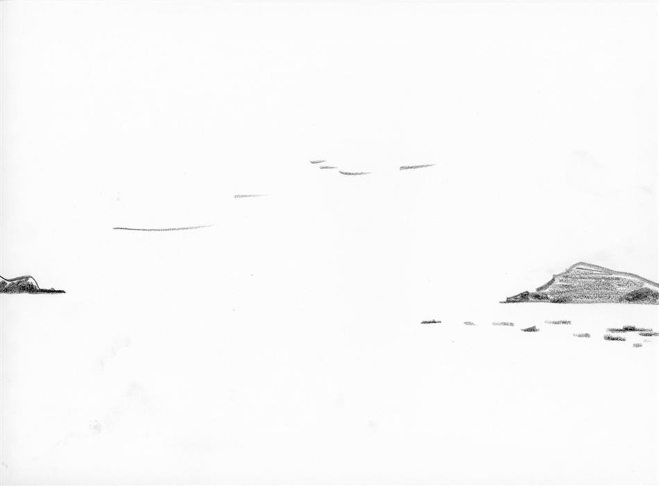 52位④ 砂月海水浴場からの景色?