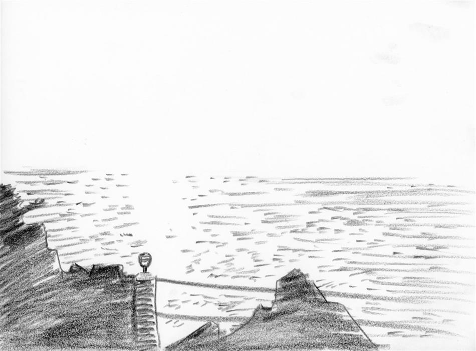 15位③ どこから見た海??