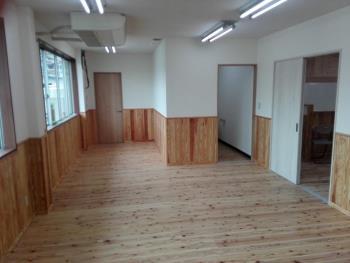 木質空間イメージ写真2