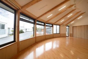 木質空間イメージ写真3