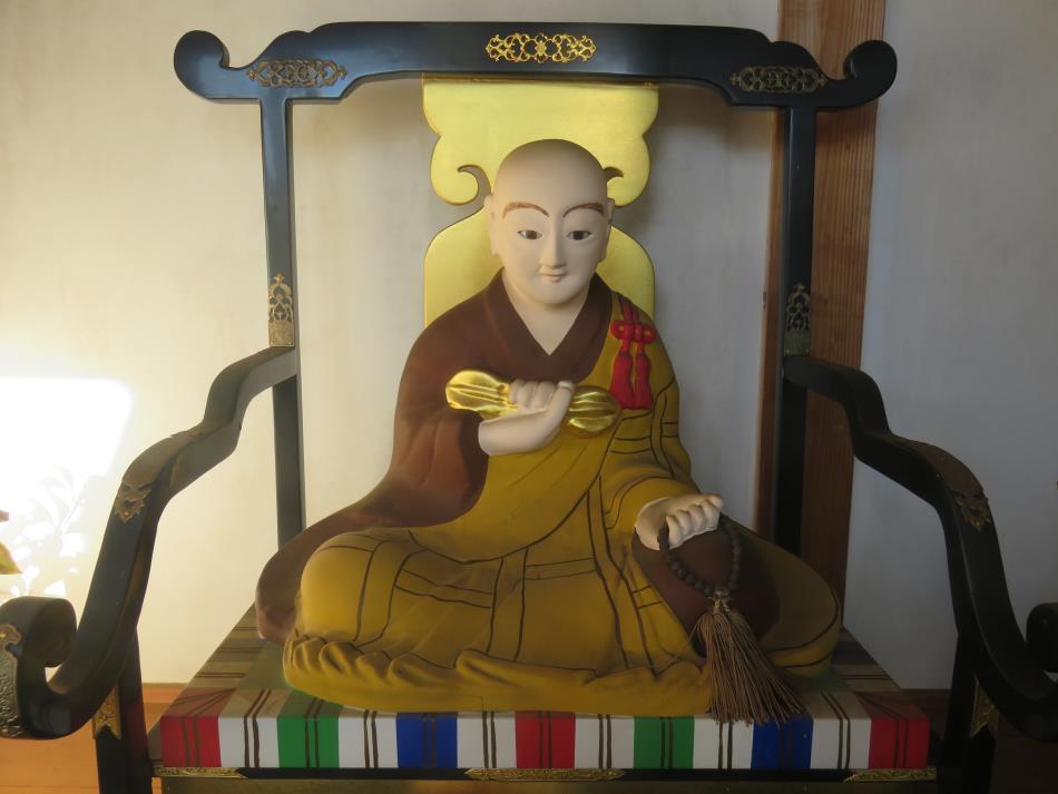 大光寺弘法