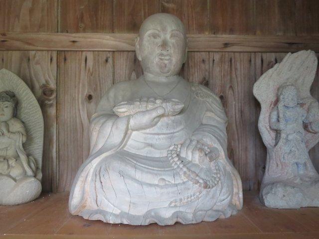 宗心寺弘法