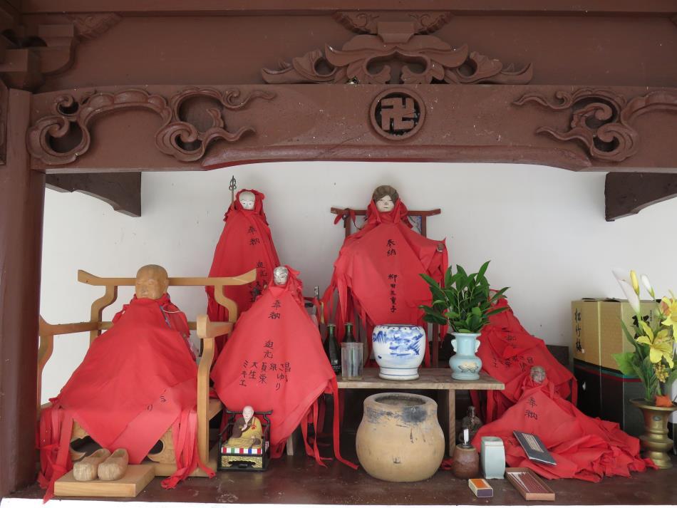 国照寺弘法
