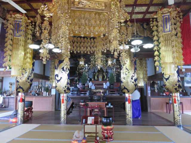明徳寺法堂