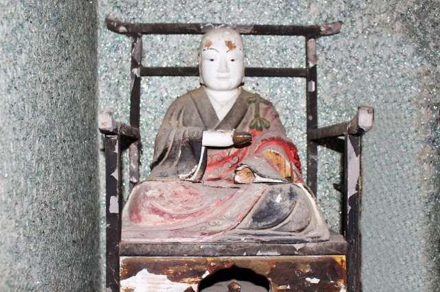 法香寺弘法