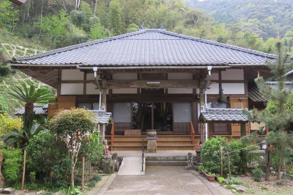 染岳観音院